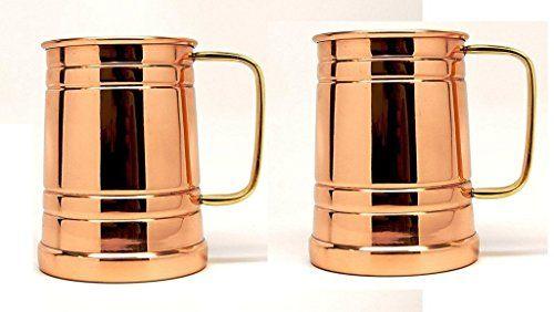 VISVABHAVANAH MART Tankard Large Moscow Mule Copper Mugs,... https://www.amazon.com/dp/B01BSBRRNW/ref=cm_sw_r_pi_dp_x_Aec9xbHTPCR1Y