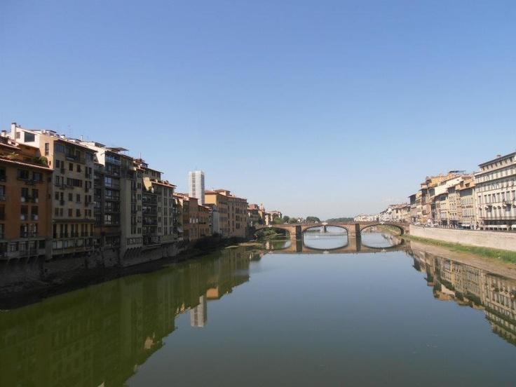 Florencio River