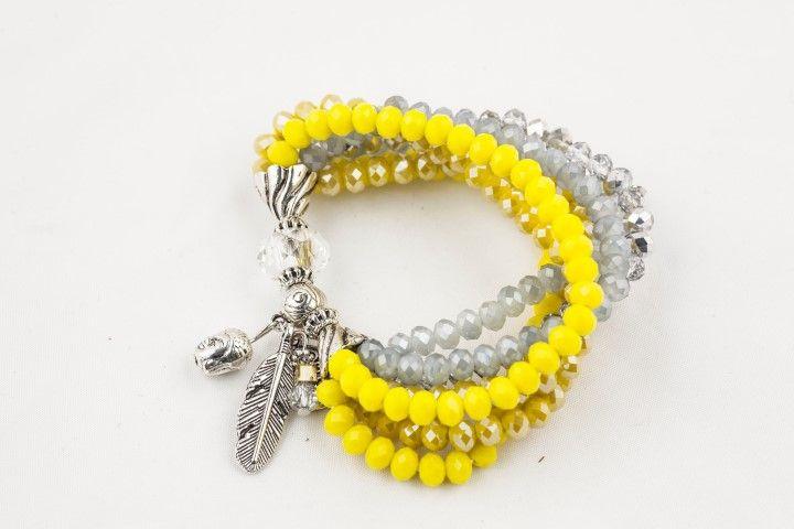 Zen bracelet Numero 1 - EmKha