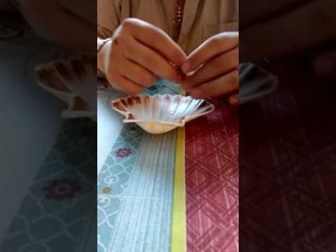 Comment nettoyer et rebooster son pendule (radiesthésie) - YouTube