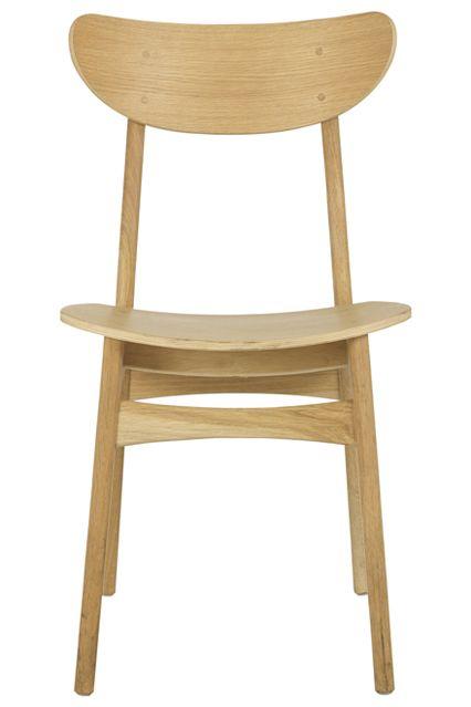 Ken Dining Chair