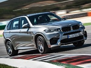 BMW X5M and X6M launched at Rs 1.55 Crore and Rs 1.60 Crore