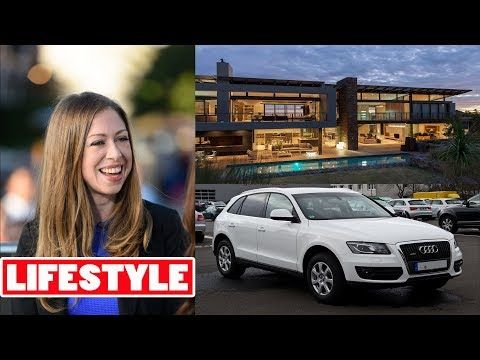Hillary Clinton Daughter Chelsea Clinton House,Cars,Net Worth,Lifestyle,...
