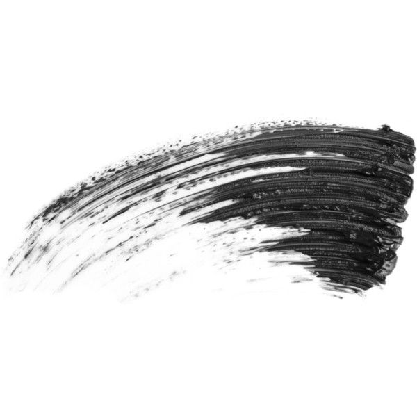 Eyeko + Alexa Chung Eye Do Mascara - Carbon Black (322.850 IDR) ❤ liked on Polyvore featuring beauty products, makeup, eye makeup, mascara, eyeko, lengthening mascara and eyeko mascara