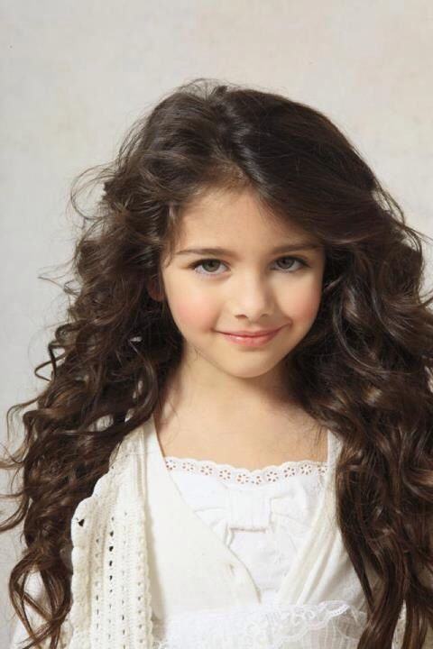 She is beautiful!