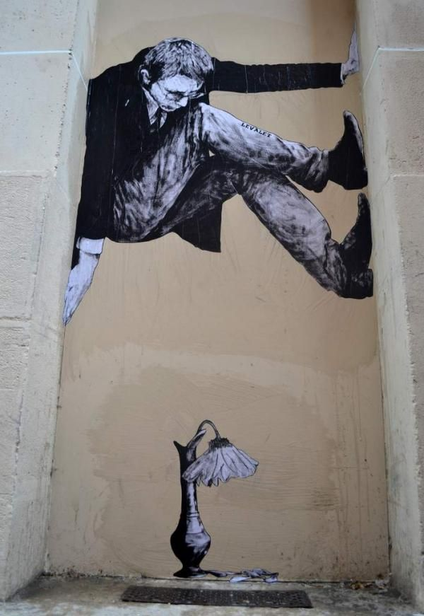 Street Art by Charles Leval, http://hative.com/street-art-by-charles-leval/,