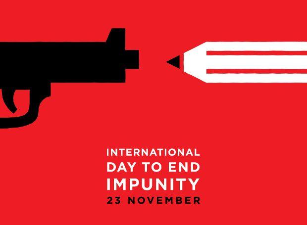 Διεθνής Ημέρα για τον Τερματισμό της Ατιμωρησίας