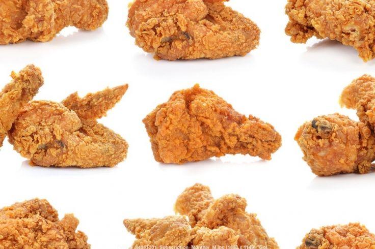 La panure du poulet PFK n'est dorénavant plus un secret
