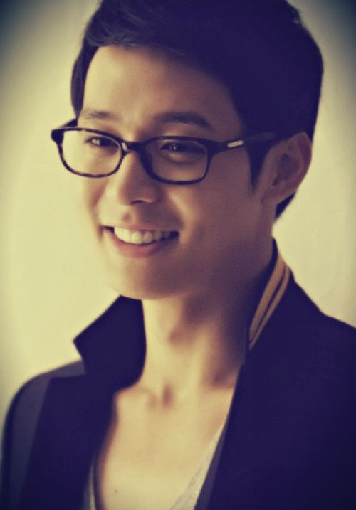Park Yoo Chun, my heart just gasped!