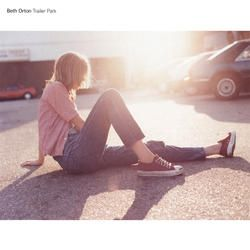 Beth Orton - Trailer Park (Limited Edition 180 Gram Opaque Red Vinyl)