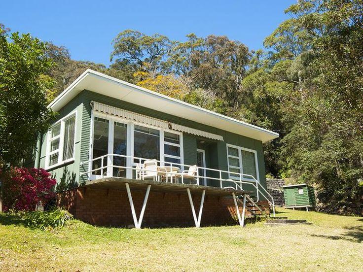 40 Coasters Retreat NSW