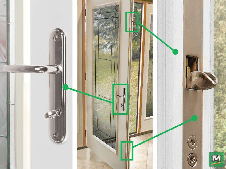Imagine What You Can Create With Our Your Door, Your Way® Online Design  Program! Factory Installed Locks Are Available On Mastercraft® Entry And Patio  Doors ...