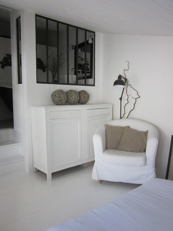 Une maison douce aux couleurs naturelles | Visite privée - Cotemaison.fr