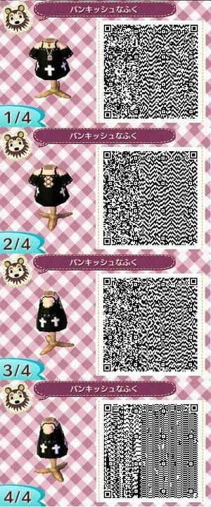 Animal crossing new leaf black and white cross top we code