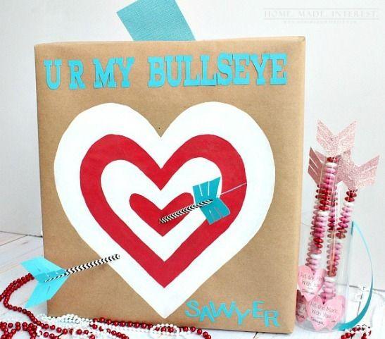 511 best Valentines Day Crafts images on Pinterest  Valentine