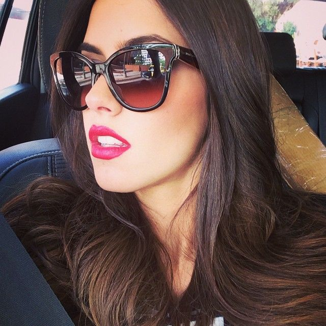 Paulina Vega Dieppa @paulinavegadiep Hoy parto a Miss ...Instagram photo | Websta (Webstagram)