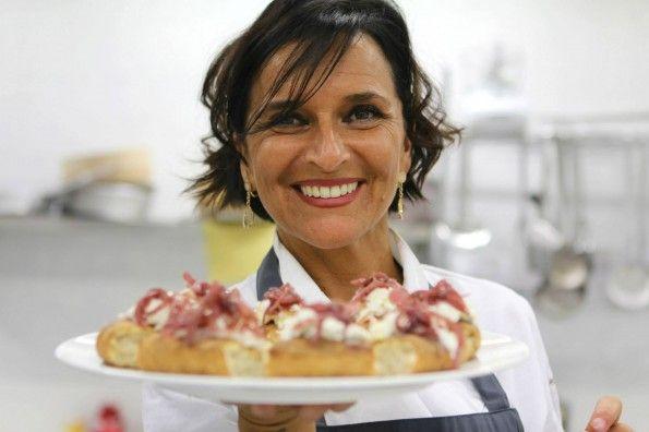 Adottare Marzia Buzzanca - Gazzetta Gastronomica #culinaria14 #unfioreincucina www.culinaria.it