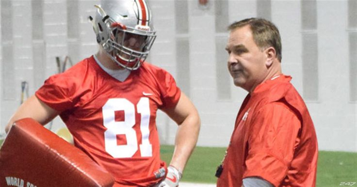 Ohio State Buckeyes football and basketball talk on