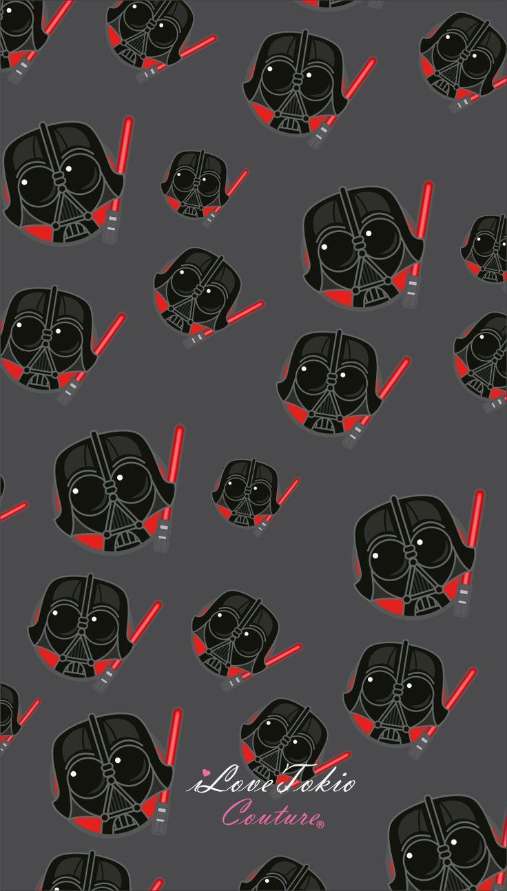 Hola :D Hoy les tenemos un regalo descargable para su celular ♥ con ilustraciones exclusivas de nuestra marca, les gusta Star Wars? a nosotros nos encanta y quisimos darles una sorpresa :) da click…