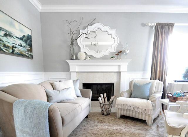 49 best Living room images on Pinterest Farmhouse living rooms