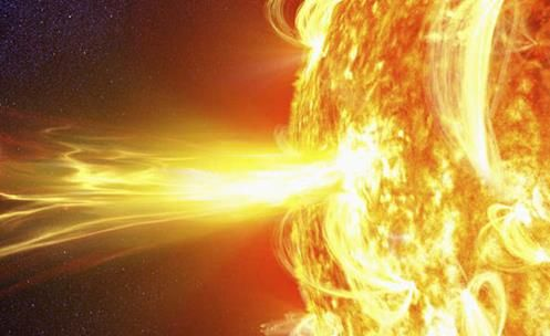 WARNING: White House is Preparing to Face a Solar Storm! Blackout?