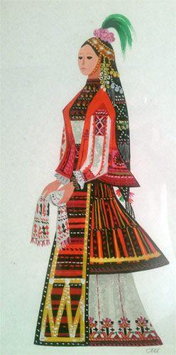 За Нева Тузсузова и нейното творчество 3