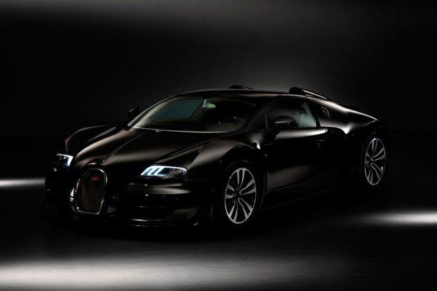"""Bugatti Unveils the Grand Sport Vitesse """"Jean Bugatti"""" Like a Boss YSHT www.YSHTMusic.com"""