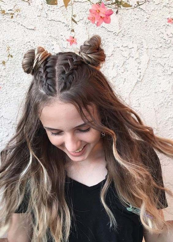 Updated Hairstyles Trends Beauty Fashion Ideas In 2020 Braided Hairstyles Hair Styles Braided Hairstyles For Wedding