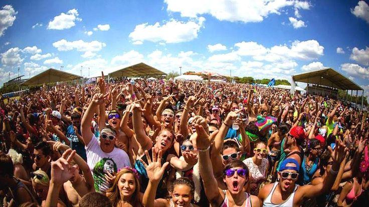 Sunset Music Festival lineup to feature Zedd, Hardwell | TBO.com ...