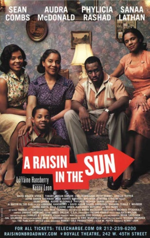 compare 1961 raisin the the sun with the 2008 version Full glossary for a raisin in the sun essay questions cite this literature note play summary bookmark this page manage my reading list this play tells the story.