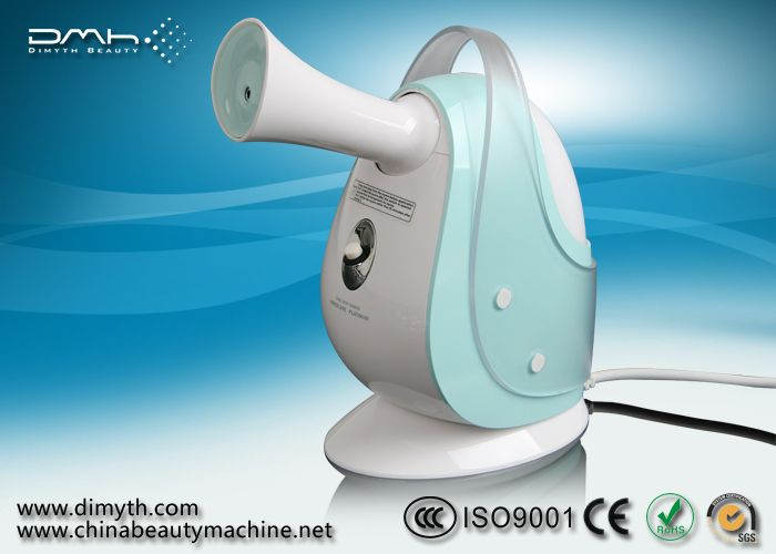 DM-H107 Mini Ion Steamer skin care beauty equipment for home use