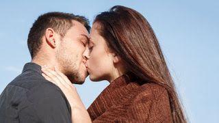 Como besar mejor - Tips para besar bie.