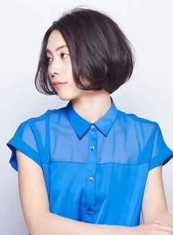 ナチュラルだけどスタイリングは様々!似合わせヘアスタイルで個性にあった髪型・カット・アレンジ☆