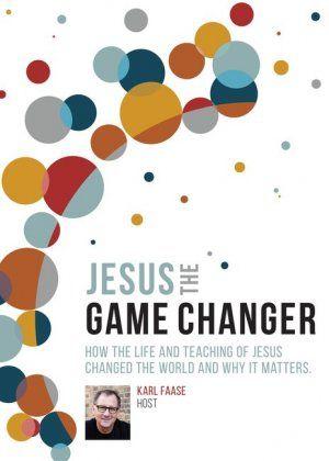 Jesus the Gamechanger DVD