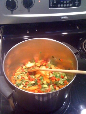 Cabbage Soup Diet 7-Day Plan: Day before I start the Cabbage Soup Diet