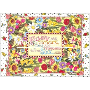Everyday Magnet: Flowers are Sunshine to the Soul .... LOVE the abundance of flowers!