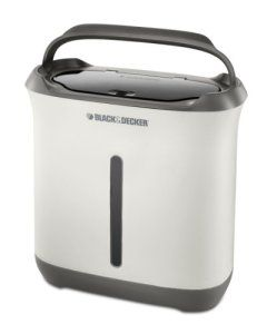Black-and-Decker-Security-Series-BD-S600-6-Sheet-Crosscut-Shredder