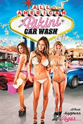 All American Bikini Car Wash is Speeding up to DVD - http://www.trillmatic.com/all-american-bikini-car-wash-is-speeding-up-to-dvd/ - Summer is the perfect season for All American Bikini Car Wash to finally roll out on DVD. Summer sizzles with hot cars and bikinis, now available on DVD from all major retailers.