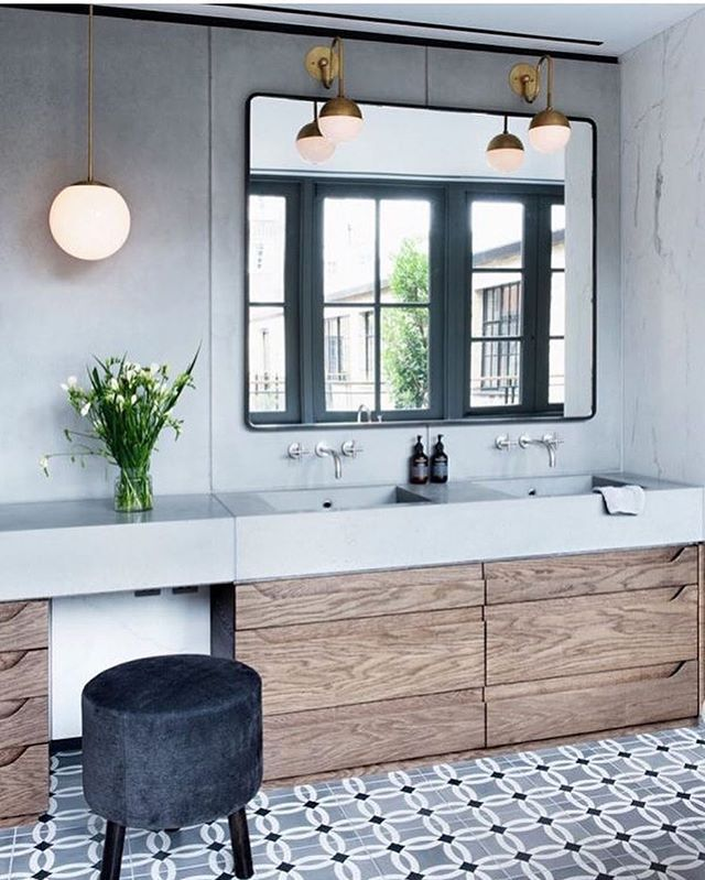 23 best Bathrooms images on Pinterest Bathroom, Modern bathrooms
