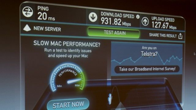 Telstra launches LTE gigabit fastest mobile network