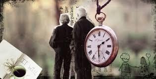 2 X Trinta / Twice Thirty: Porque envelhecer dói -- dói?! / Because aging hur...