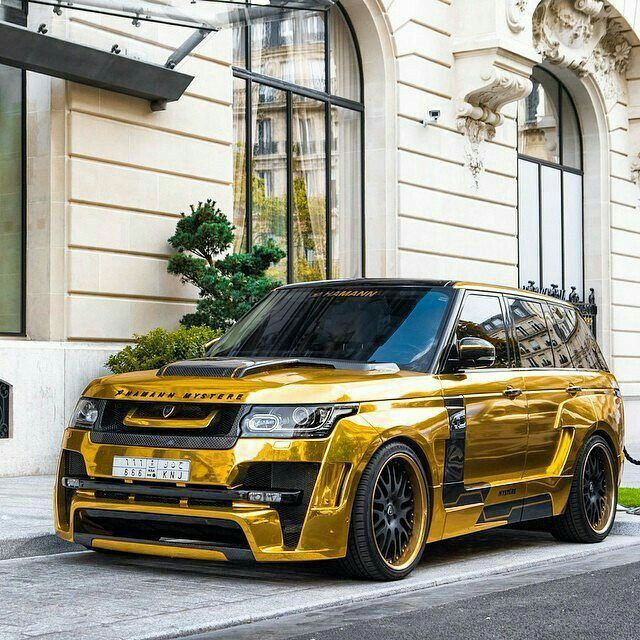 Modified Land Rover Range Rover Tuning Styling Pictures From Around The World Visit Www Worldtuningfan Range Rover Car Range Rover Luxury Cars Range Rover