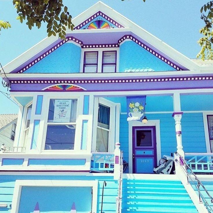 Alameda California by ILoveAlameda #sanfrancisco #sf #bayarea #alwayssf #goldengatebridge #goldengate #alcatraz #california