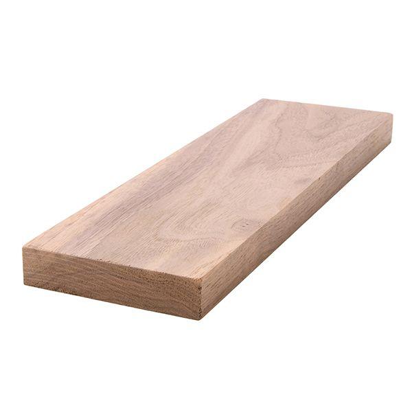 "1x4 (3/4"" x 3-1/2"") Black Walnut S4S Lumber, Boards, & Flat Stock from Baird Brothers"
