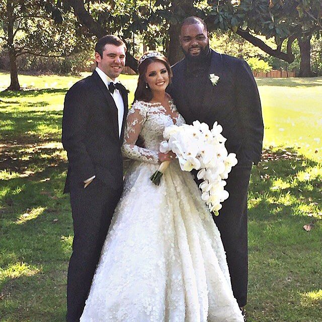 michael oher and collins tuohy relationship tips