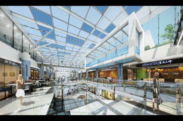One Long Plaza. #architecture #ptwarchitects #commercialarchitects