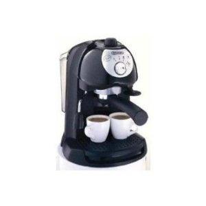 De'Longhi BAR32 Retro 15 BAR Pump Espresso and Cappuccino Maker --- http://www.pinterest.com.mnn.co/163