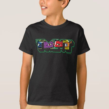 Teenage Mutant Ninja Turtle   It's Go Time! T-Shirt - click/tap to personalize and buy
