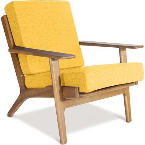 ... fauteuil cocoon inspiration jacobsen fauteuil cocoon cashmere azur png