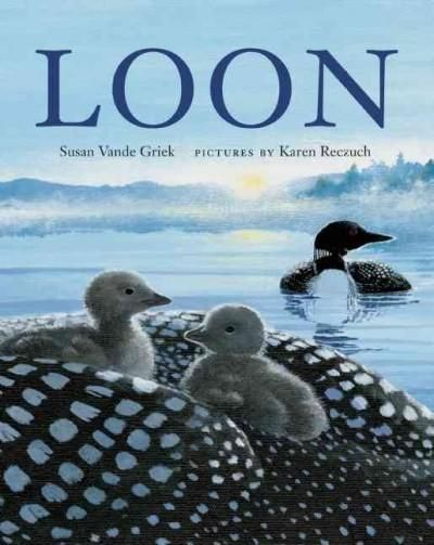 The haunting call of a loon is quintessential summertime for many people. These majestically beautiful birds breed on northern lakes during the spring and summer, and when fall arrives, they migrate t